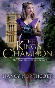 The King's Champion final