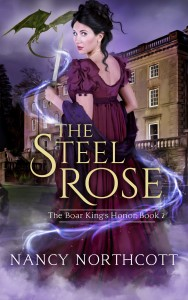 The Steel Rose Fantasy Edit