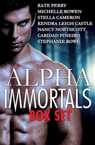 alpha-immortals